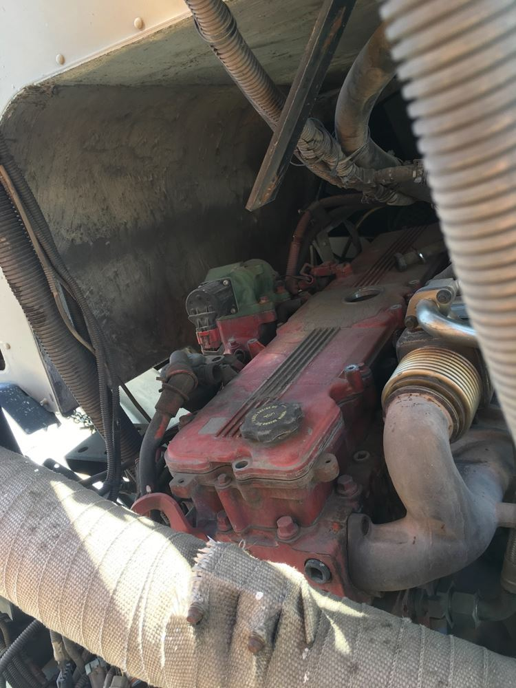 Used Parts for 2009 AMERICAN LA FRANCE CONDOR for sale-59049004
