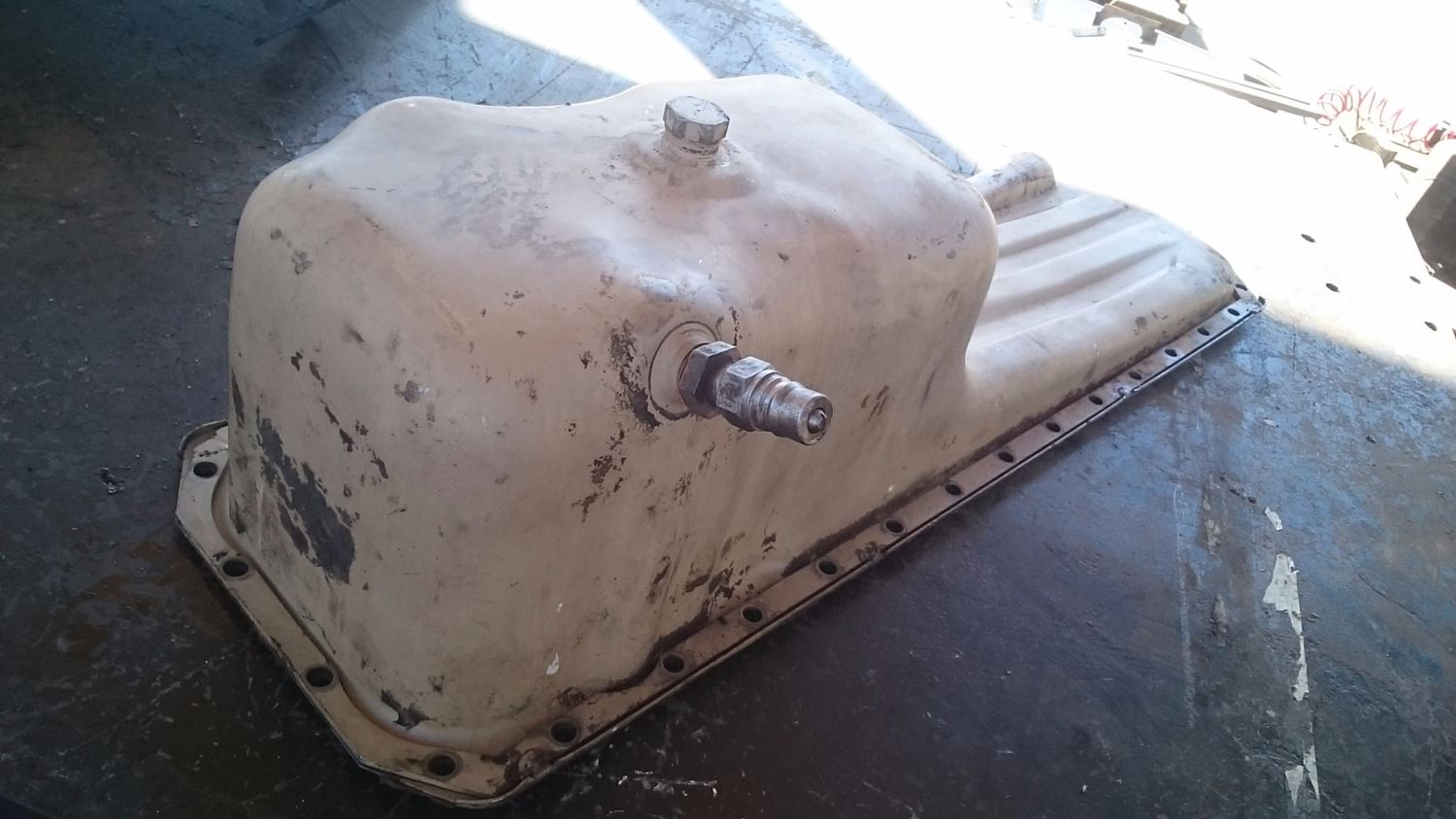 Used Parts for 2009 AMERICAN CONDOR for sale-58980995
