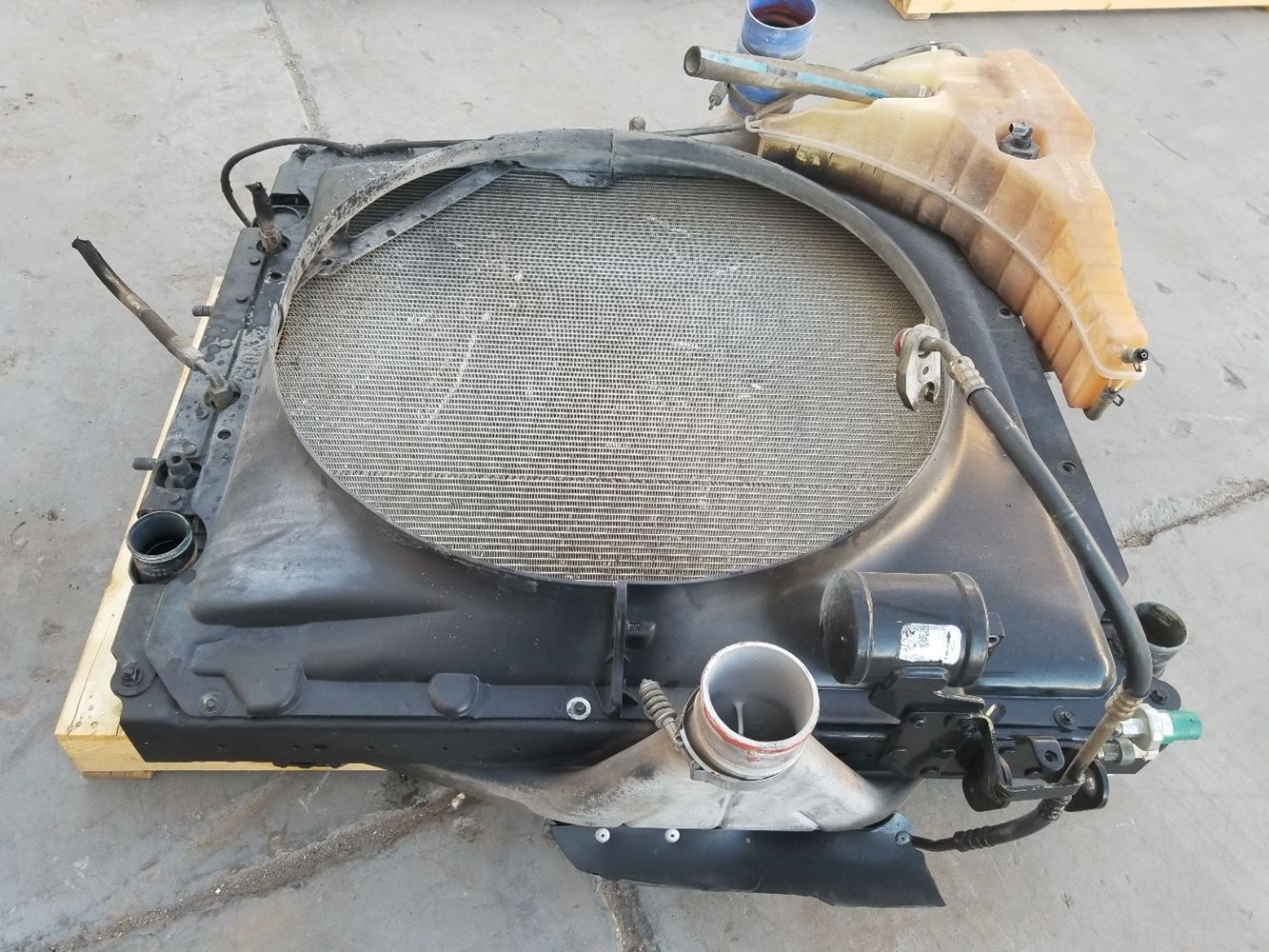 Used Parts for 2009 FREIGHTLINER FLD120 CLASSIC for sale-58721971