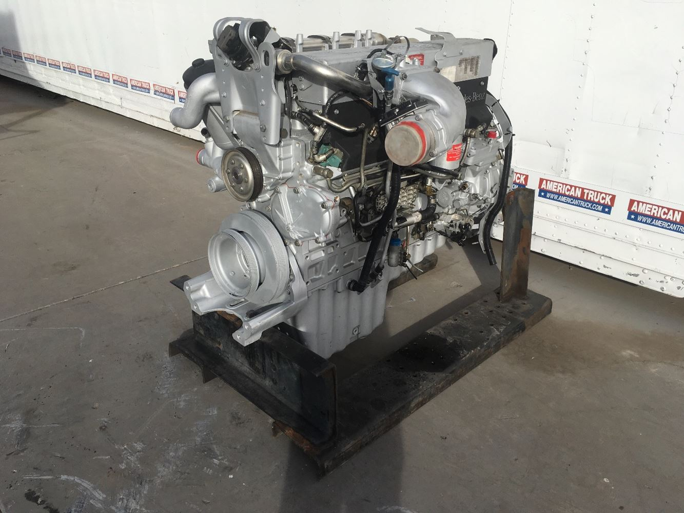 Rebuilt Parts for 2009 STERLING A9500 for sale-59006695