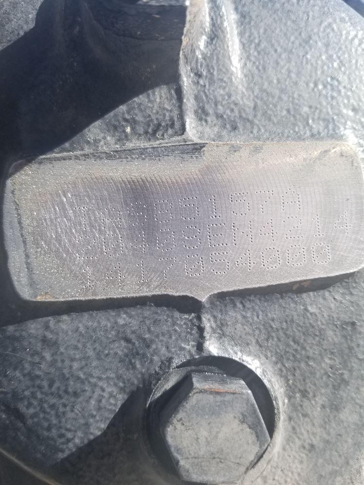 Used Steering & Steering Parts - Steering Gears for 2009 AMERICAN LA FRANCE CONDOR for sale-59049365