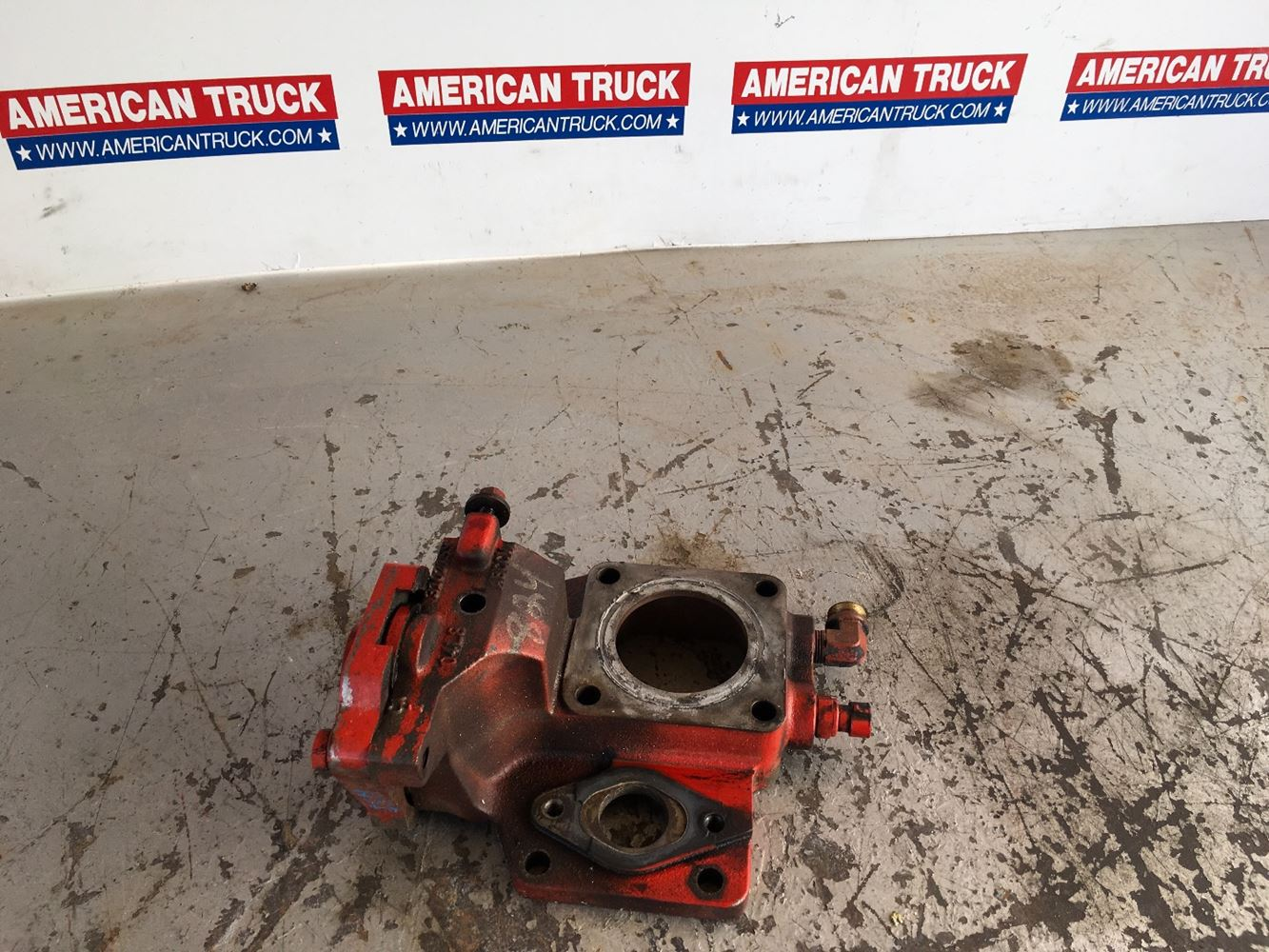 Used Miscellaneous for 2010 INTERNATIONAL PROSTAR for sale-58727661