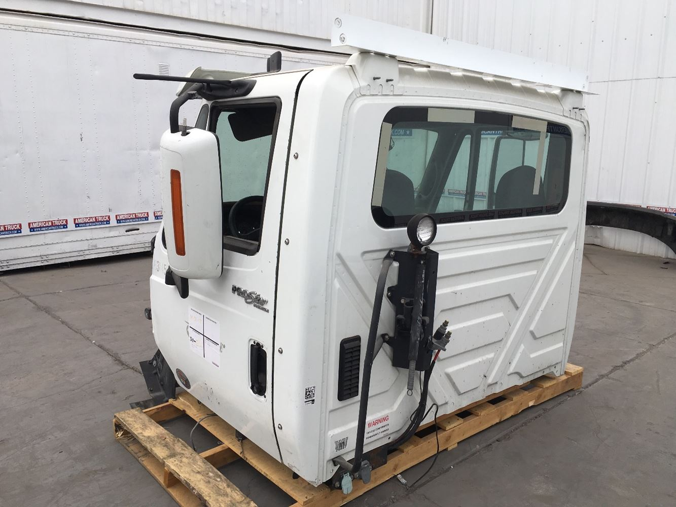 Used Parts for 2011 INTERNATIONAL PROSTAR for sale-58719421