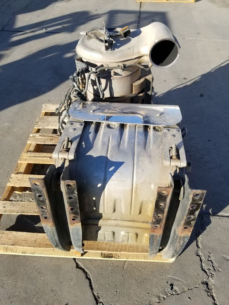 Used Parts for 2011 VOLVO VNL610 for sale-58724851