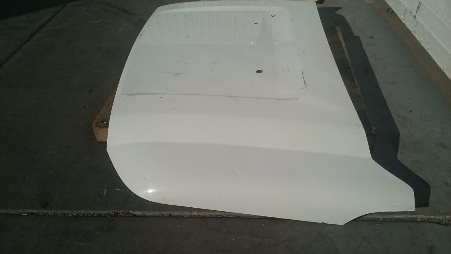 Used Parts for 2012 Ford F550 for sale-58981071