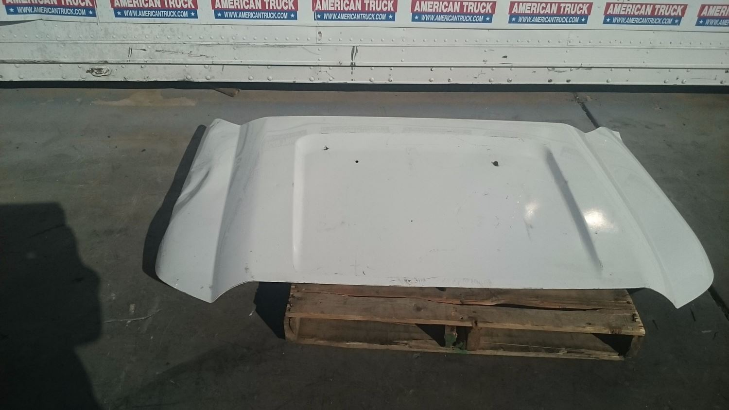 Used Parts for 2012 Ford F550 for sale-59044635