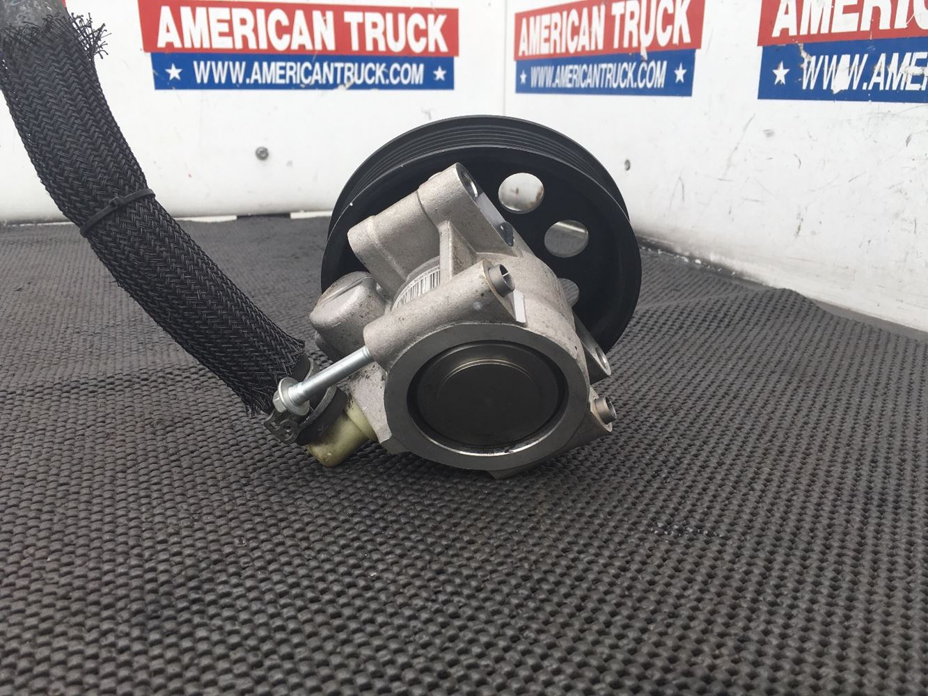 Used Steering & Steering Parts - Steering Pumps for 2012 Ford E350 SUPERDUTY for sale-59045464