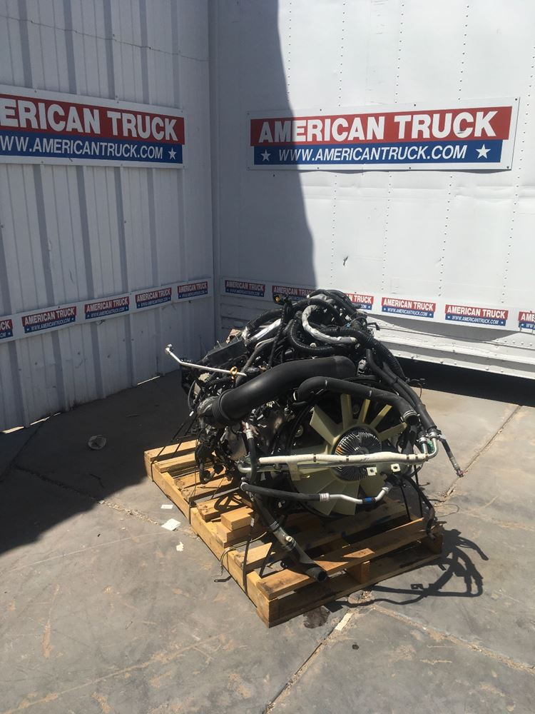 Used Parts for 2012 ISUZU NPR - GAS for sale-58718281