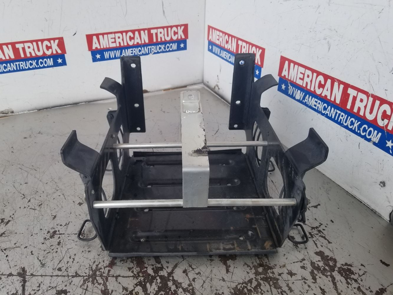 Used Parts for 2012 ISUZU NPR - GAS for sale-58733331