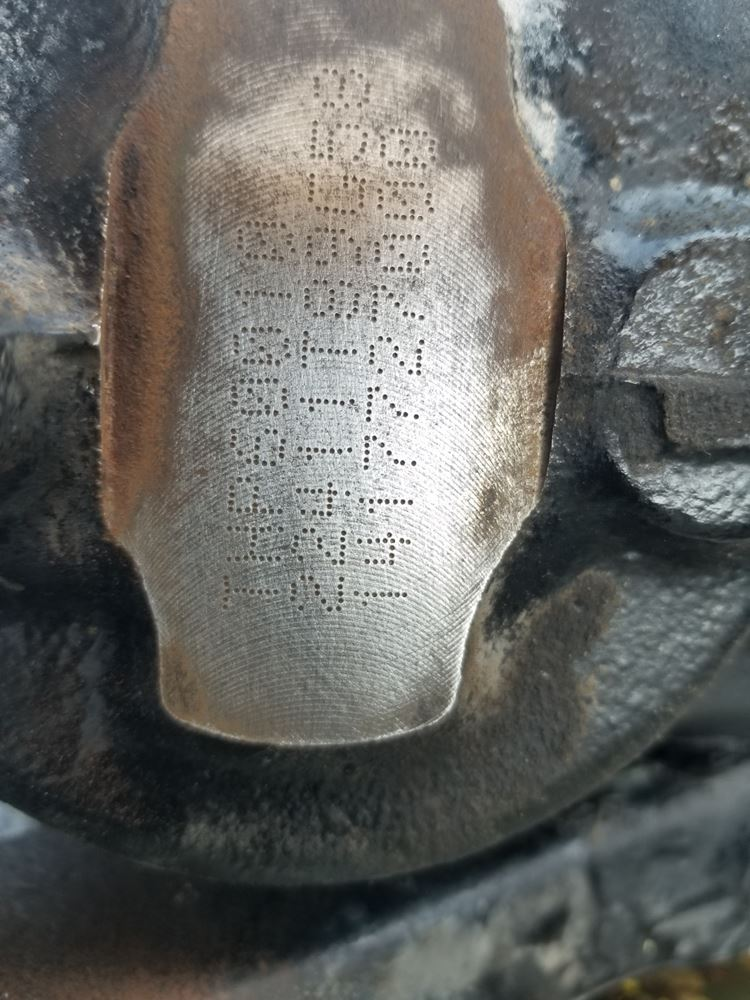 Used Steering & Steering Parts - Steering Gears for 2012 FREIGHTLINER CASCADIA 125 for sale-59049044