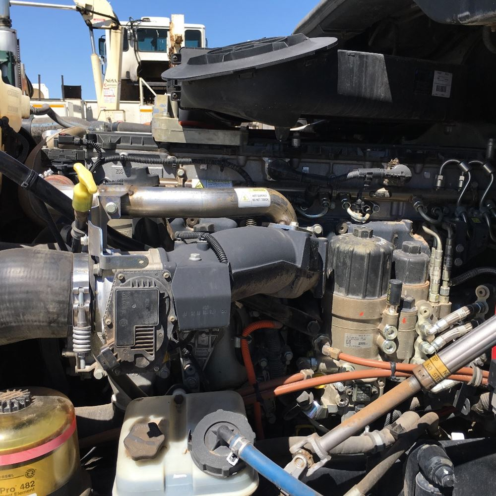 Used Parts for 2013 FREIGHTLINER CASCADIA  X12564ST for sale-59049912