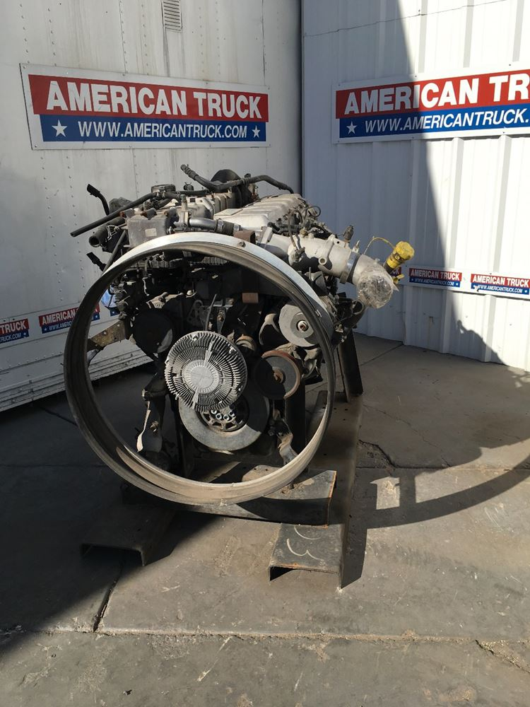 Engine Assys | New and Used Parts | American Truck Chrome