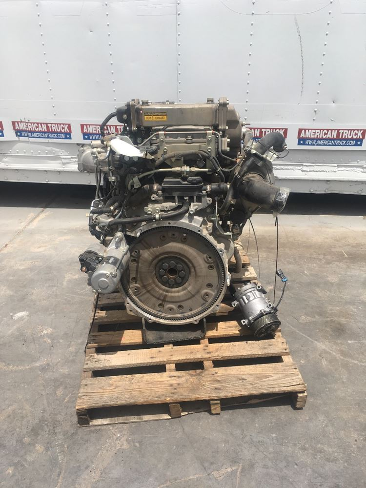 Used Parts for 2013 ISUZU NPR HD for sale-59045689