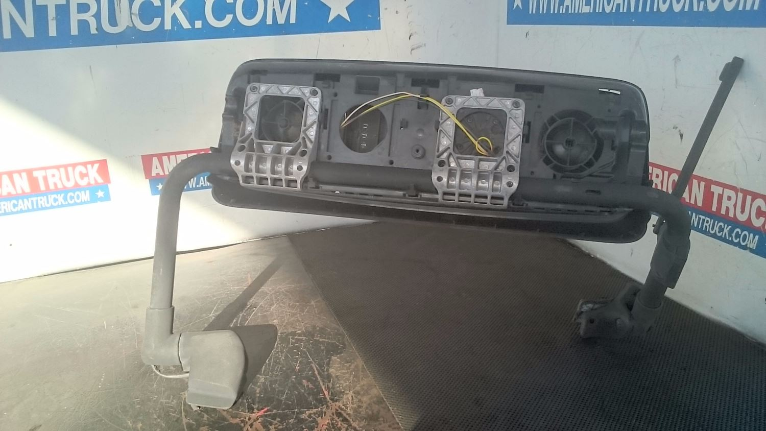 Used Parts for 2013 VOLVO VNL for sale-59044466