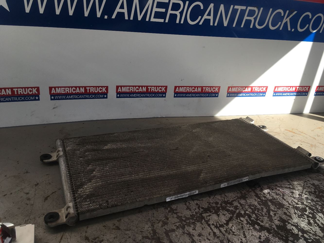 Used A/C Condensors for 2013 VOLVO VNL64T for sale-58726801
