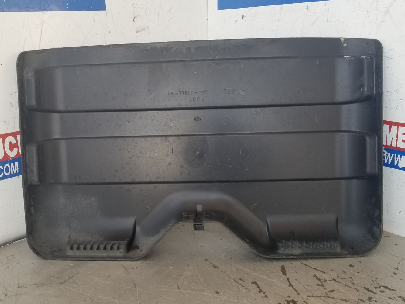 Used Battery Box Covers for 2015 FREIGHTLINER CASCADIA 125 for sale-59049505