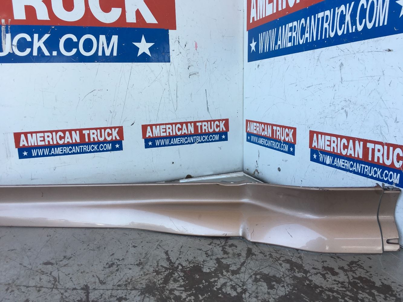 Used Cab & Cab Parts - Cowls for 2015 FREIGHTLINER CASCADIA 125 for sale-59049506