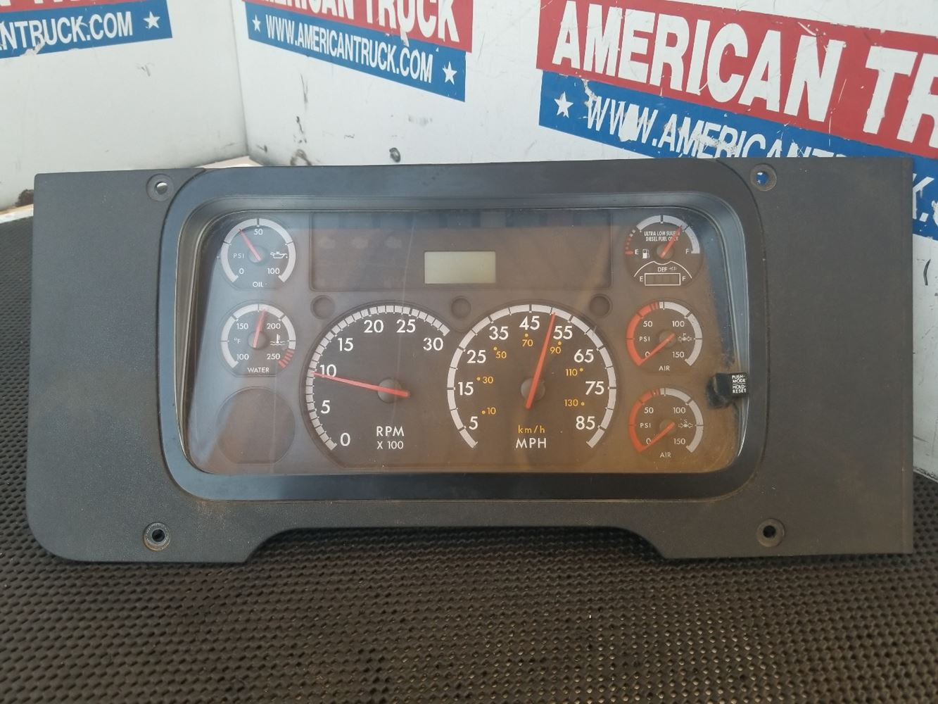 Used Parts for 2016 FREIGHTLINER CASCADIA 125 for sale-58730741