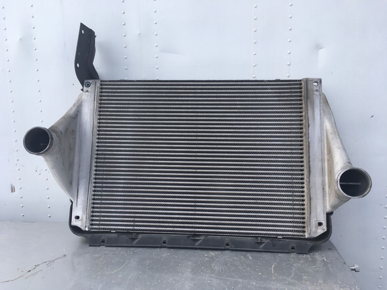 Charge Air Cooler : Charge air coolers new and used parts american truck