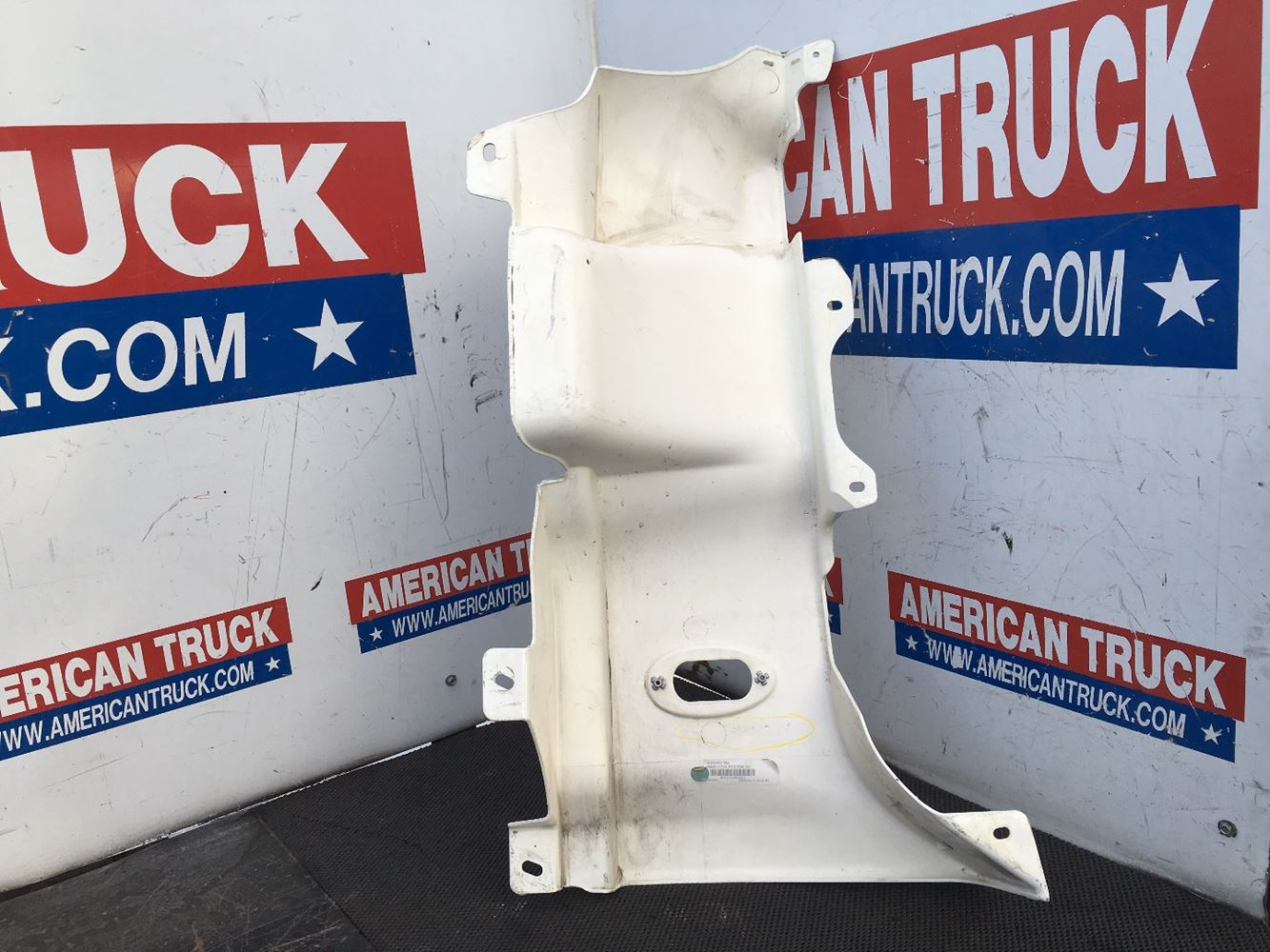 Used Cab & Cab Parts - Cowls for 2016 FREIGHTLINER CASCADIA for sale-59008079