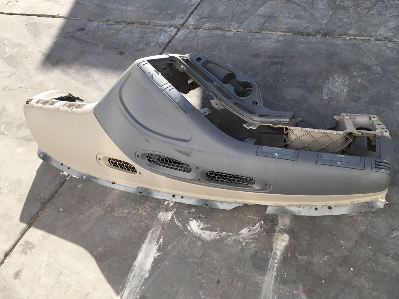 Used Parts for 2016 FREIGHTLINER CASCADIA for sale-59045054