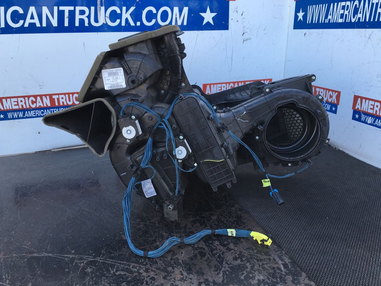 Used Parts for 2016 FREIGHTLINER CASCADIA for sale-59045053