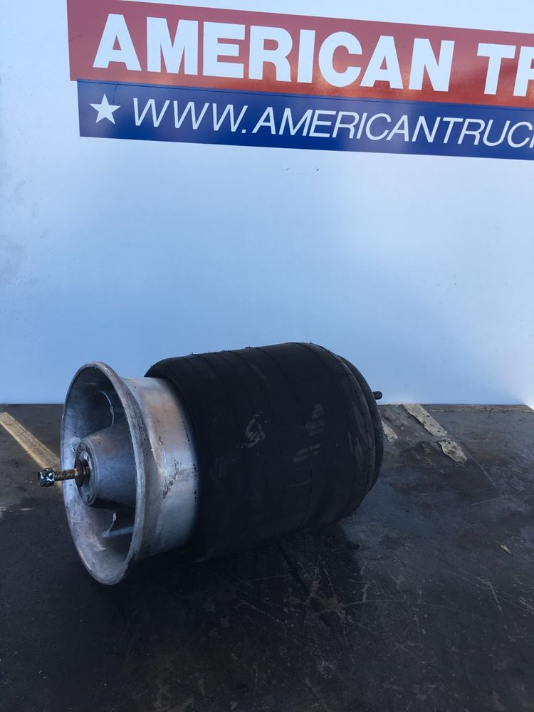 Stock Sv 987 6 Suspension Misc Parts American Truck