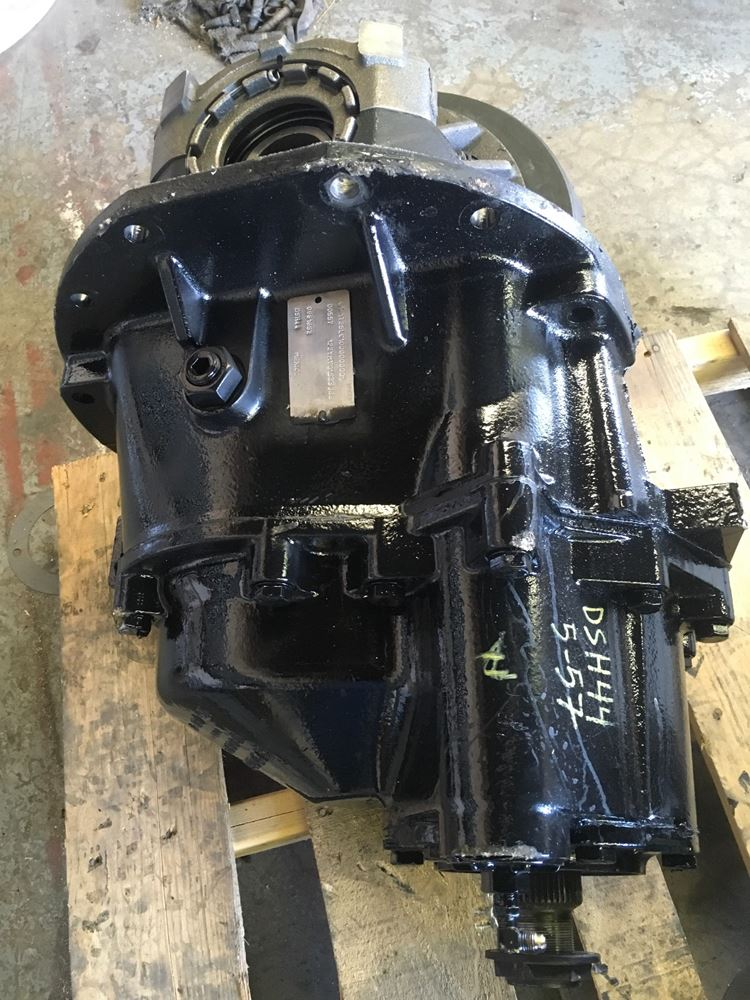 Used Parts for 2016 PETERBILT 320 for sale-58731471