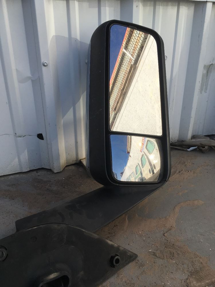 Side View Mirrors   New and Used Parts   American Truck Chrome