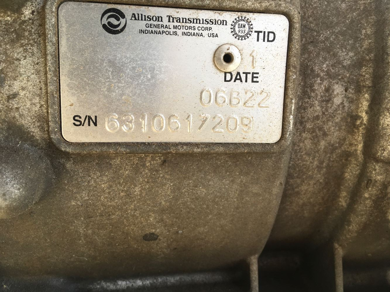 Used Parts for for sale-59042259