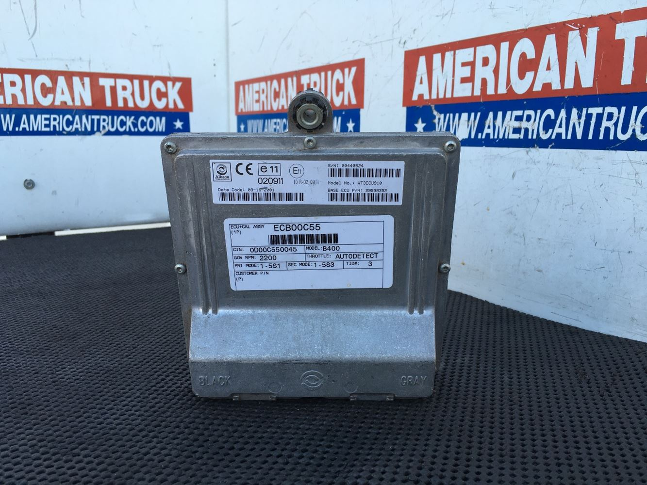 Transmission ECMs | New and Used Parts | American Truck Chrome