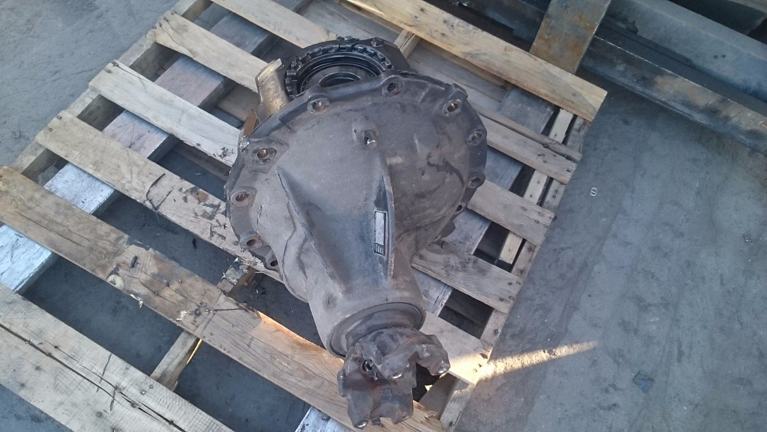 Used Parts for  OTHER for sale-59044800
