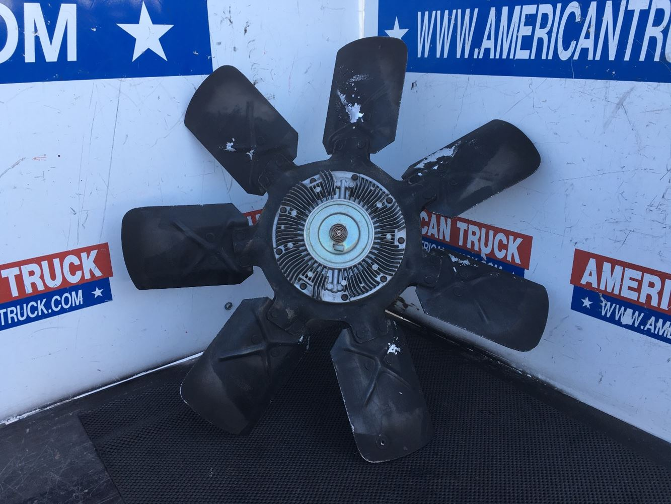 Used Engines & Engine Parts - Fans for  OTHER for sale-59045623