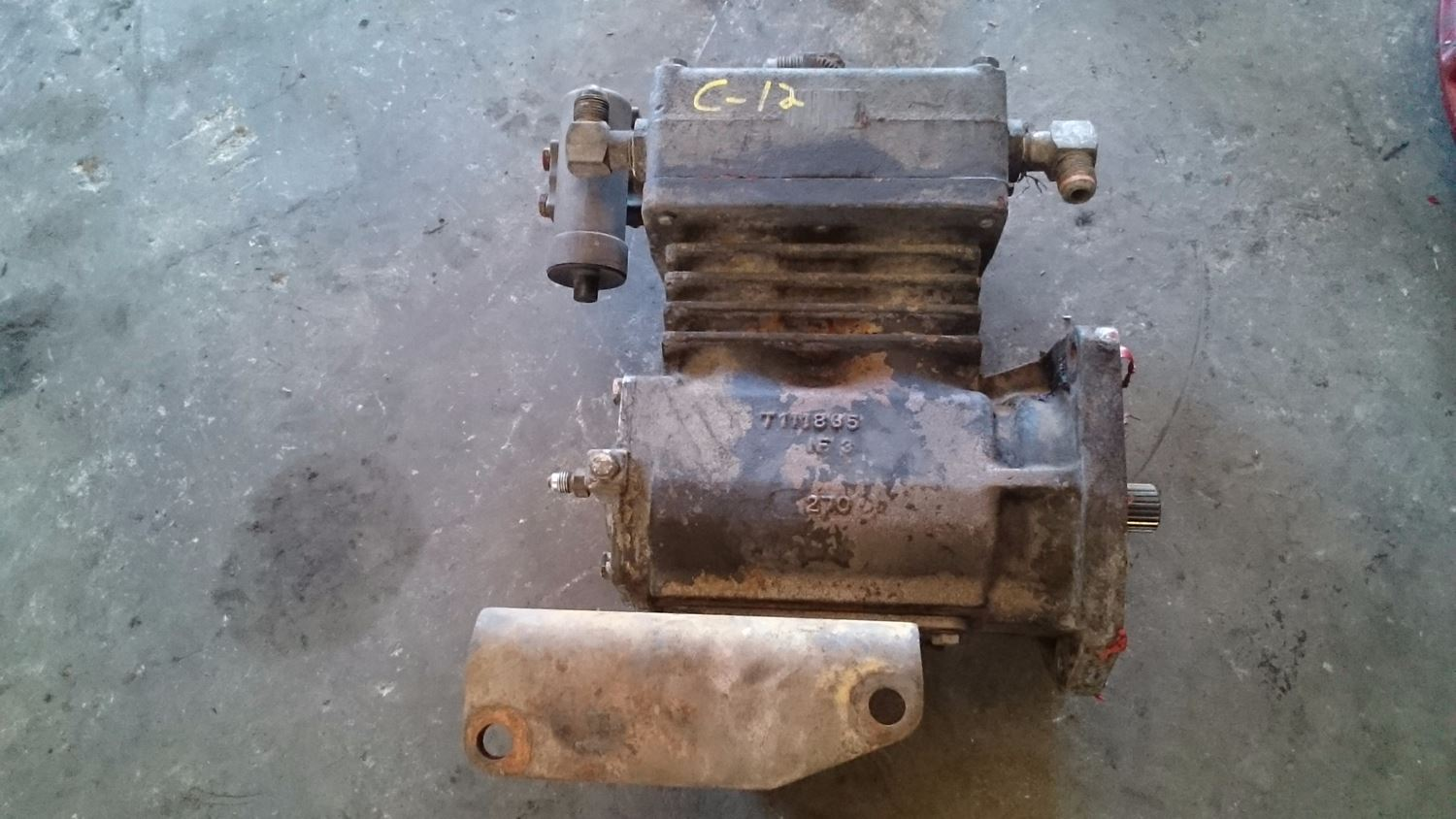 Used Parts for for sale-58981041