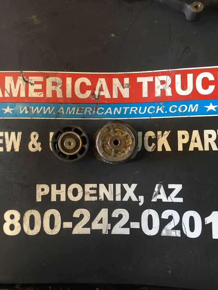 Belt Tensioners   New and Used Parts   American Truck Chrome
