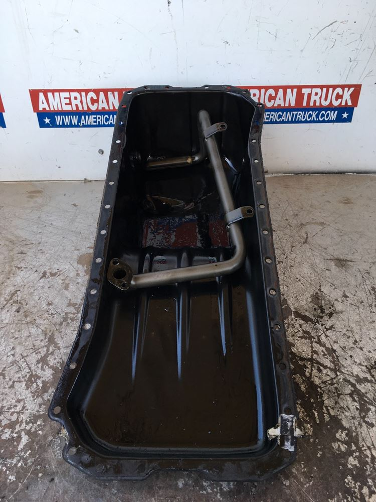 Oil Pans | New and Used Parts | American Truck Chrome