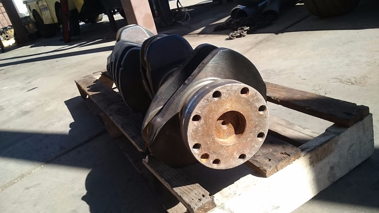 Used Parts for  OTHER for sale-59044670