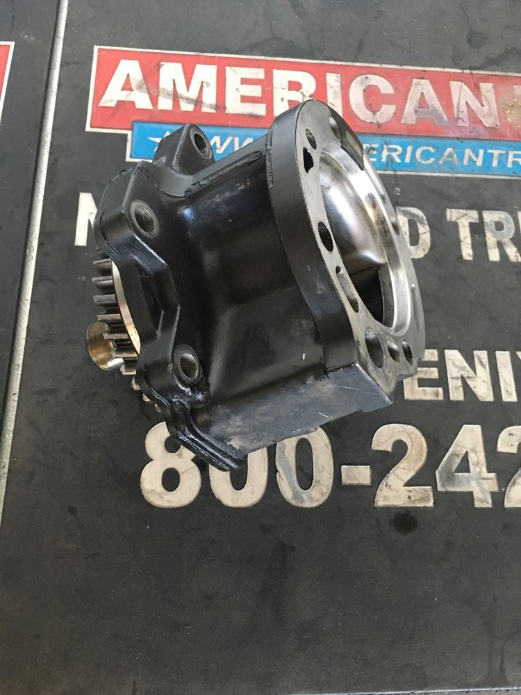 Accessory Drives | New and Used Parts | American Truck Chrome