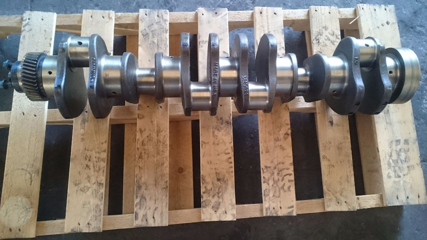 Used Parts for for sale-58981350