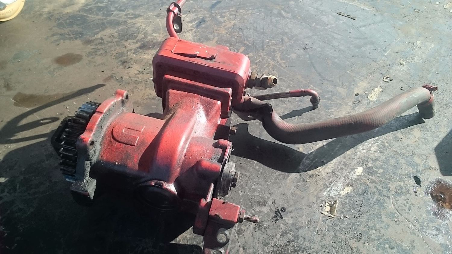 Used Parts for for sale-58981290