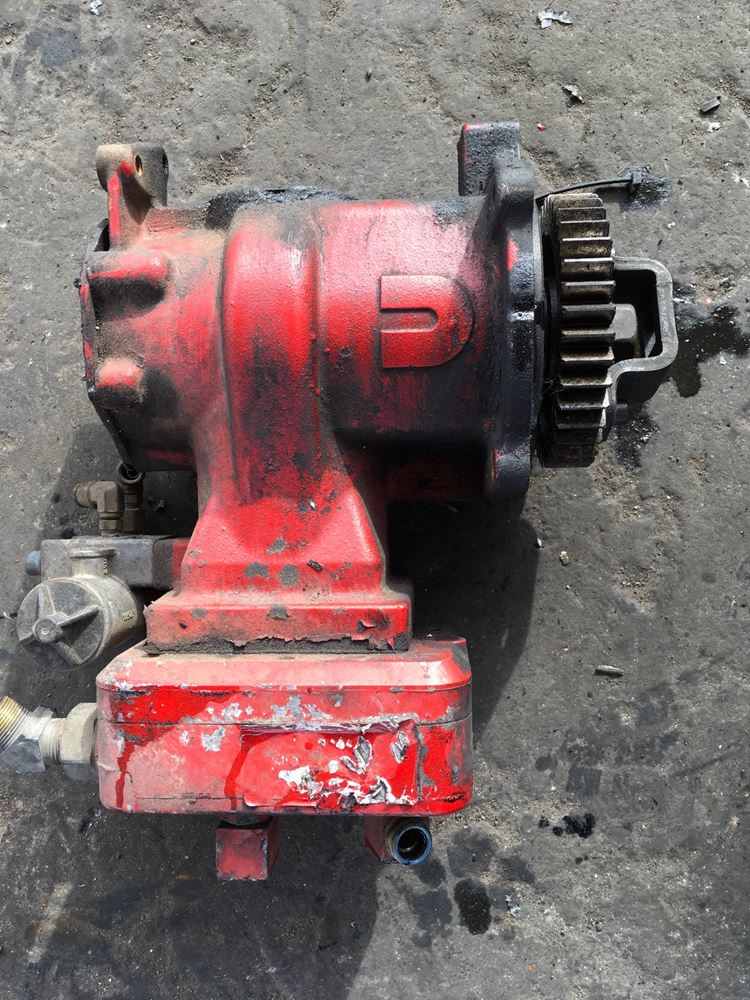 Air Compressors | New and Used Parts | American Truck Chrome