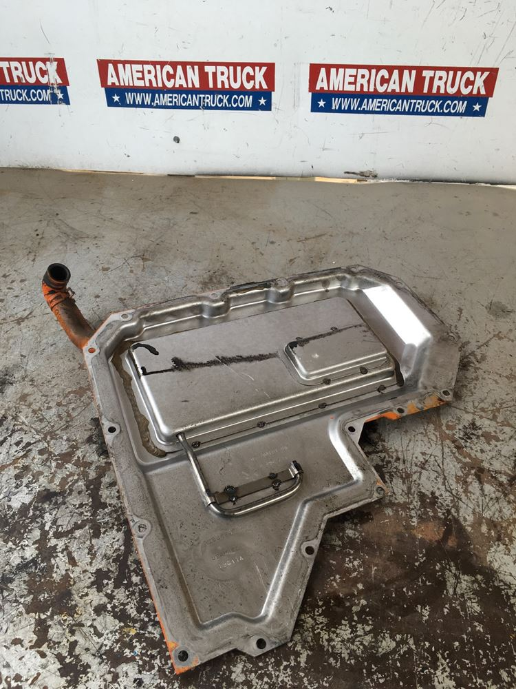 Timing Covers   New and Used Parts   American Truck Chrome