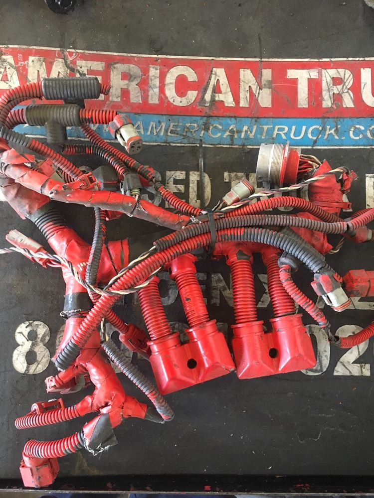 Wiring Harnesses | New and Used Parts | American Truck Chrome