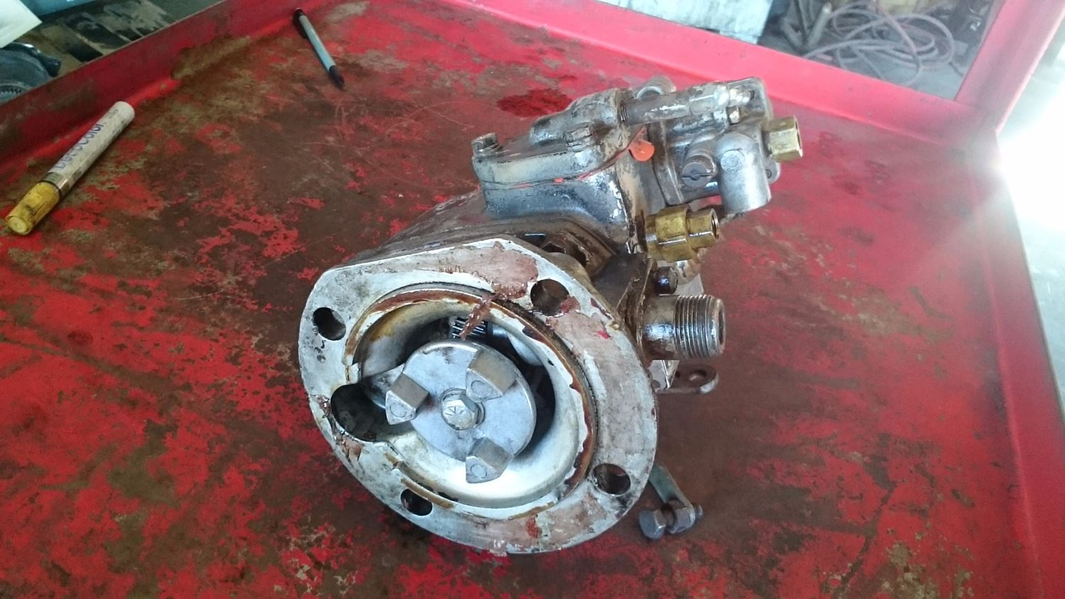 Used Parts for  OTHER for sale-59044607