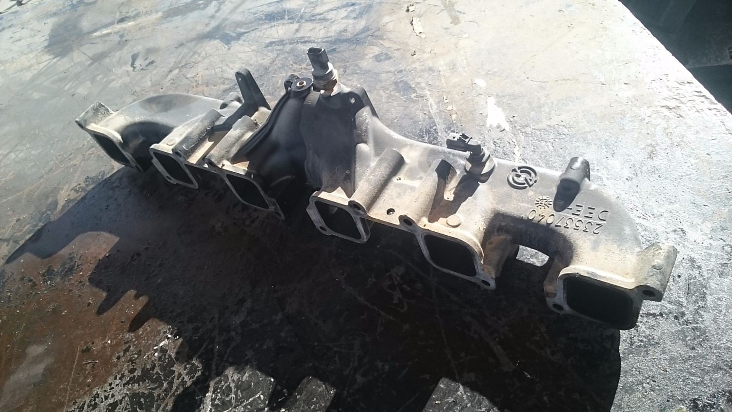 Used Parts for for sale-58981187