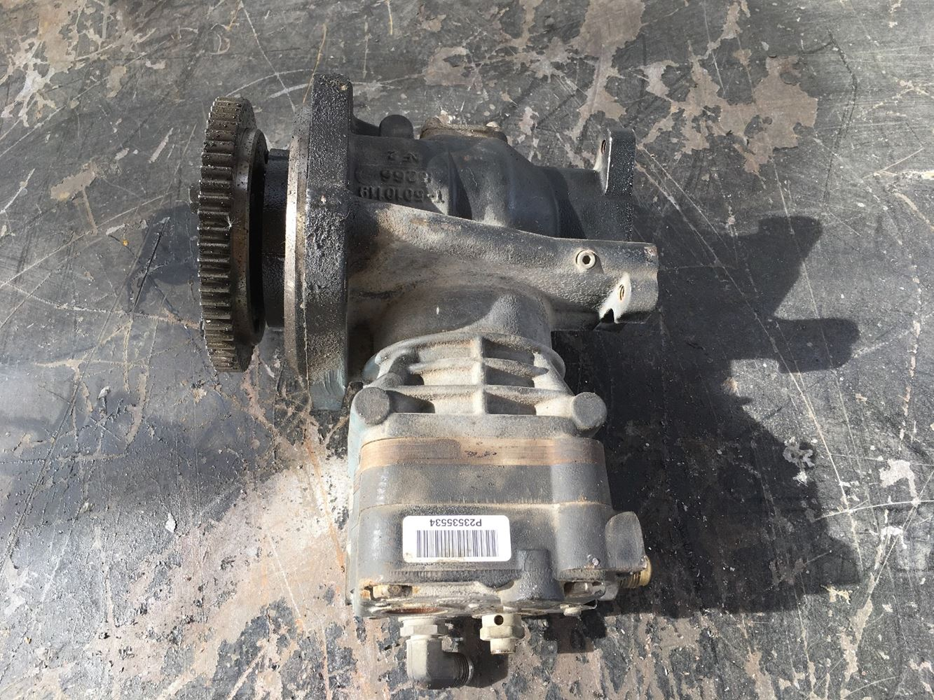 Used Parts for for sale-58982083