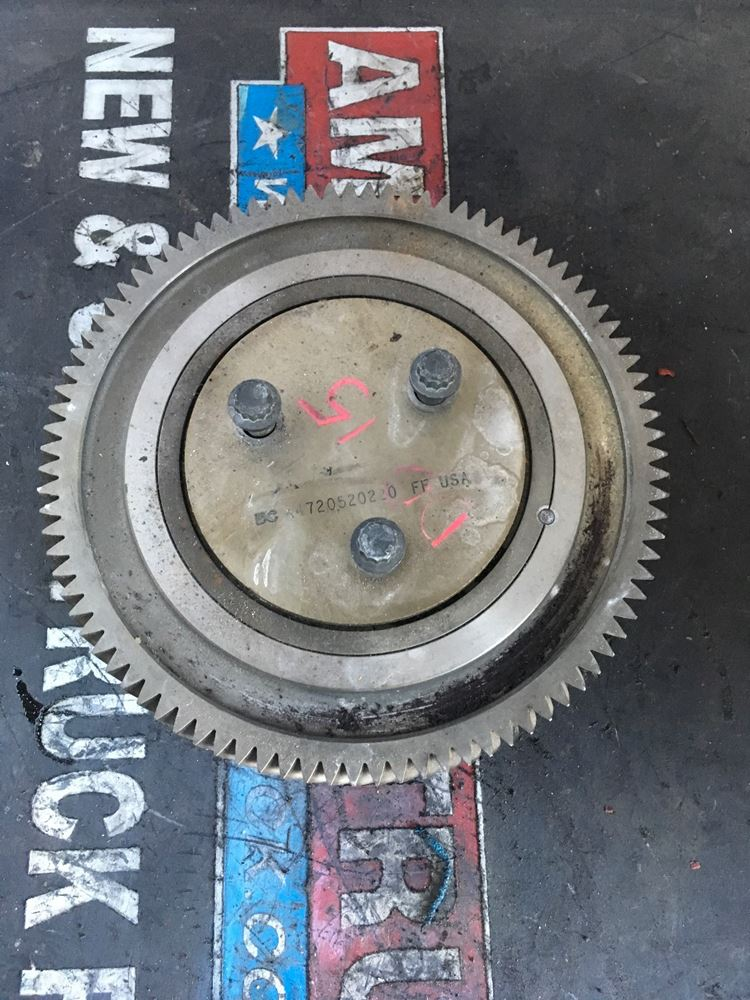 Used Engines & Engine Parts - Bull Gears for for sale-59047868