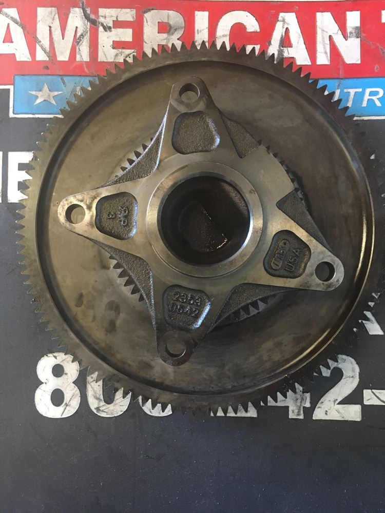 Used Engines & Engine Parts - Bull Gears for  OTHER for sale-59046113
