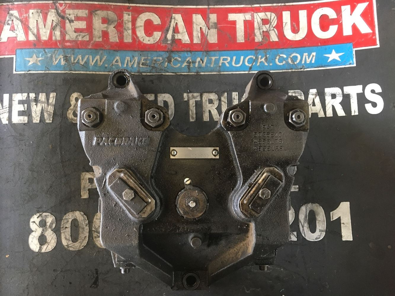Engine Brakes   New and Used Parts   American Truck Chrome