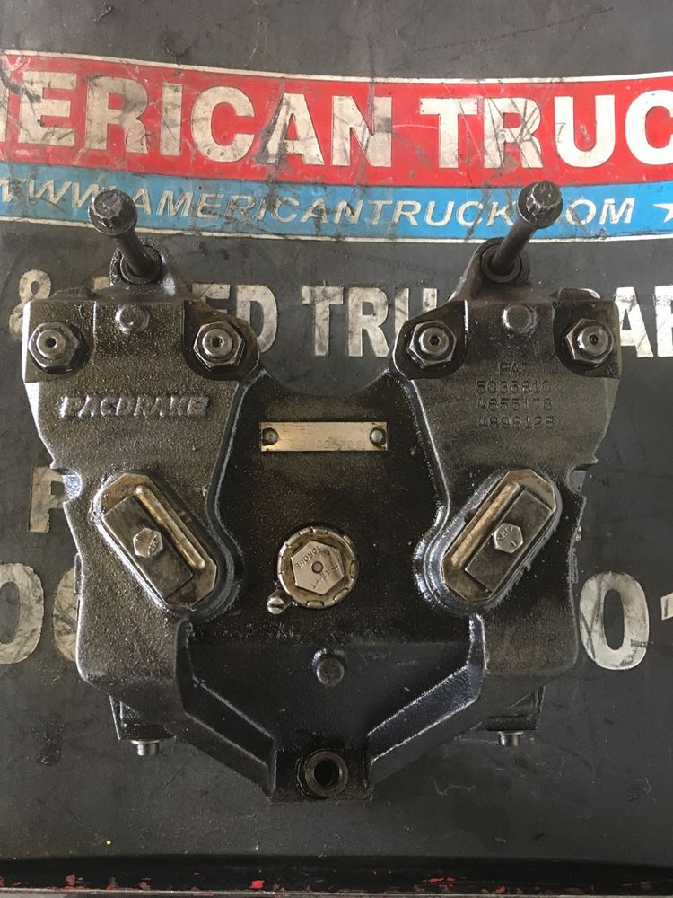 Engine Brakes | New and Used Parts | American Truck Chrome